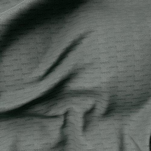 Gardin lystett VANNA 1x140x300 mørk grå