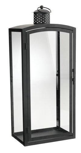 Farol REINAR A17xL25xA60cm negro