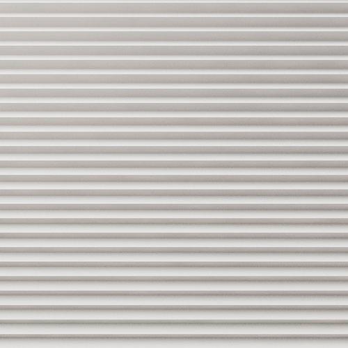 Plissee BOKN 105x130 grau
