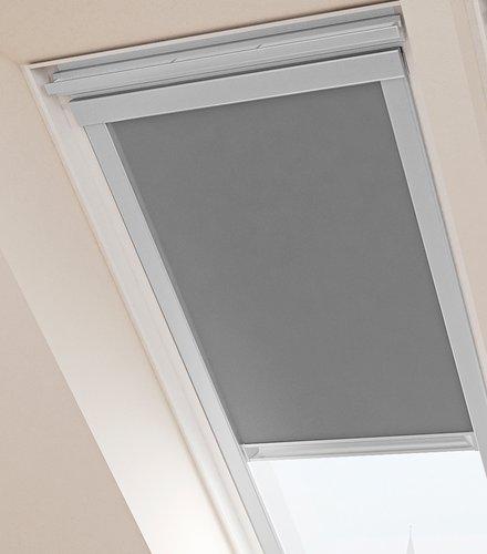Verdunkel.-Dachfensterrollo MORS SK06