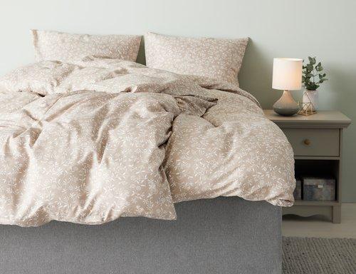 Set posteljine BELLA mikro 140x200