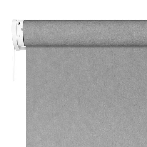 Rullegardin HUGLO 180x190 grå elektrisk