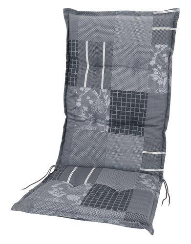 Cuscino sedia reclinabileVESTERHEDE nero