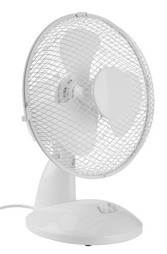 Ventilator JERPE Ø23xV37 bijela