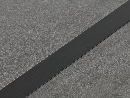 MAMRELUND L195 grijs+4 JEKSEN zwart