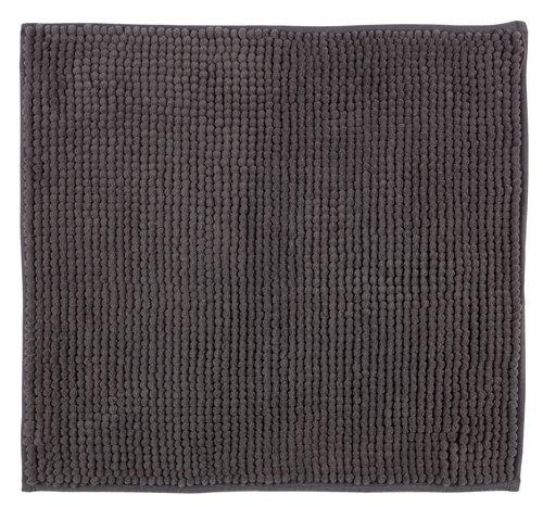 Tappeto bagno FAGERSTA 45x50 grigio