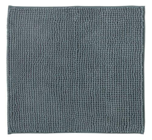 Alfombrilla baño FAGERSTA 45x50 azul emp