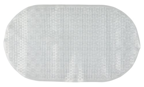 Badrumsmatta OLEBY 39x69 plast