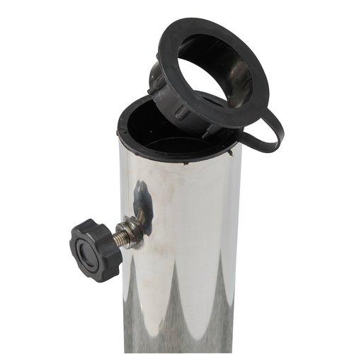 Base ombrellone AMMERUD 30kg grigio