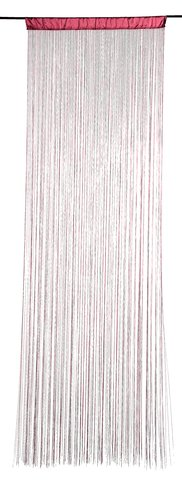 Tenda a fili LIMINGEN 1x90x280 fucsia