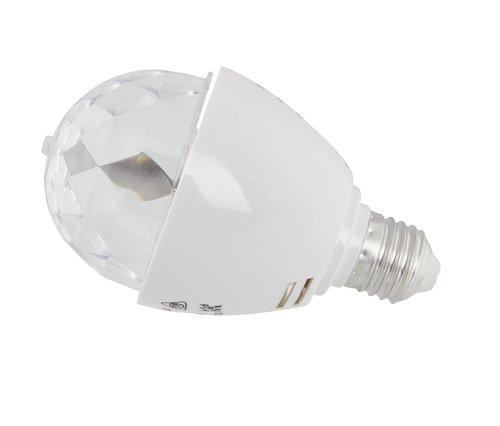 Lampadina FERDINAND 2W E27 40 lumen