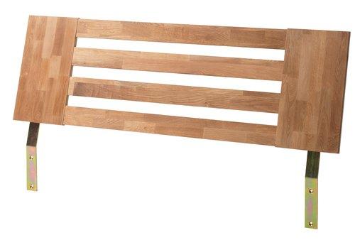 Tête de lit GOLIATH Modèle 3 160 chêne