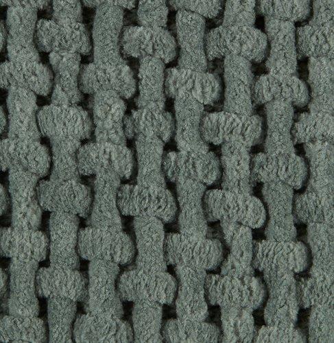 Badematte NOLVIK 50x80 støvgrønn
