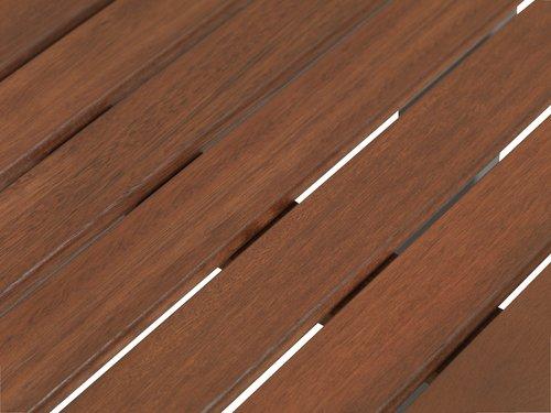 YTTRUP L75/126 hout+4 MADERNE grijs