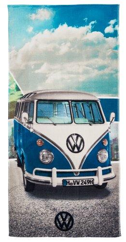Telo da bagno VW MINI BUS 70x140