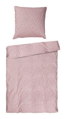 Bettwäsche MINNIE 140x200 rosa