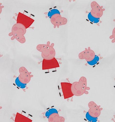 Obliečky PEPPA PIG 140x200