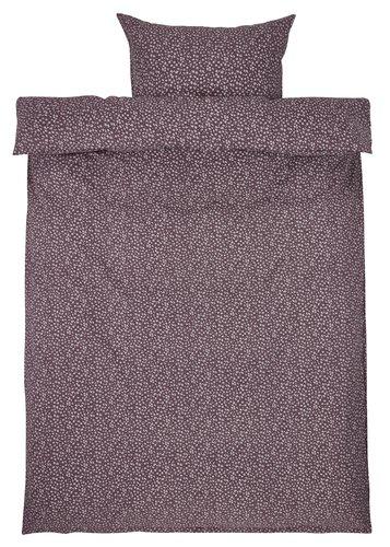 Pussilakanasetti HANNA 150x210 violetti