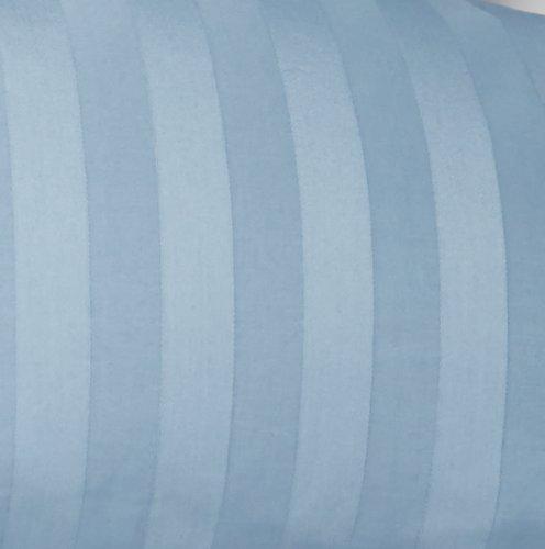 Пост.белье NELL сатин 140x200 синий