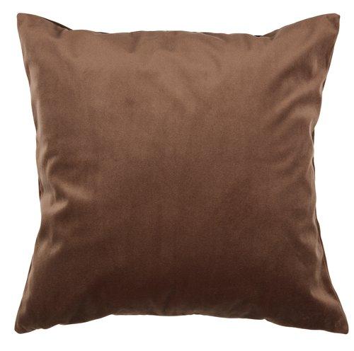 Fodera cuscino ERTEVIKKE 50x50 marrone