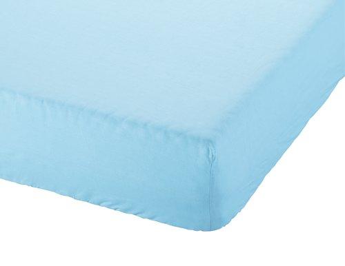 Lenzuolo 150x280cm blu