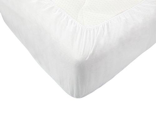 Proteggi materasso 90x200cm bianco