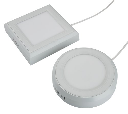Lámpara PERSON con LED blanco var.