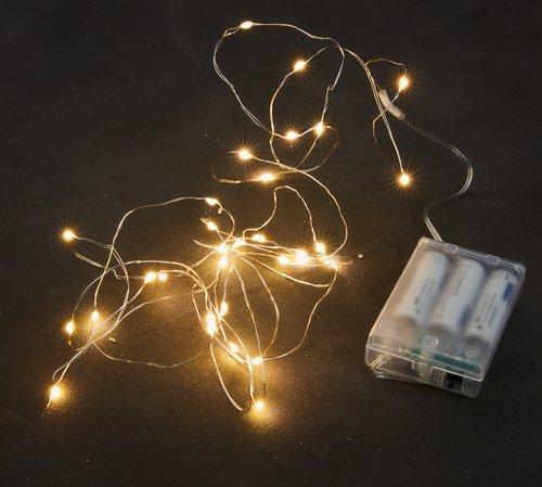 Valoketju CRIS P300cm 30 LEDiä