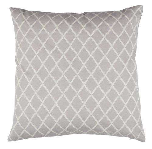 Cushion cover FLITTIGLISE 50x50 grey