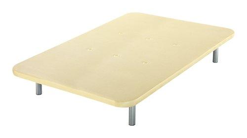 Base de cama 150x190 PLUS A60 FIX