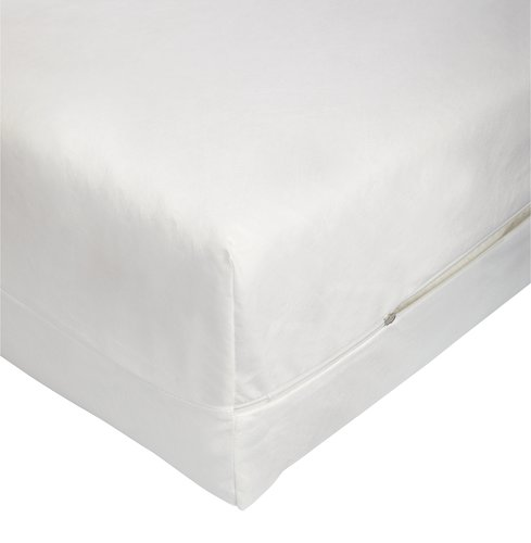 Protector colchón 90x190/200x25