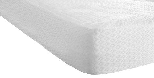 Protetor colchão 160x200x20cm branco