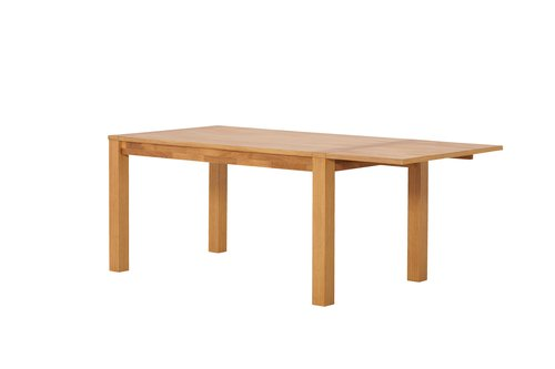 Spisebord HAGE 90x150 eg