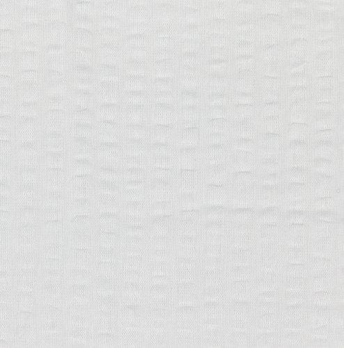 Duvet cover TINNE Seersucker DBL white