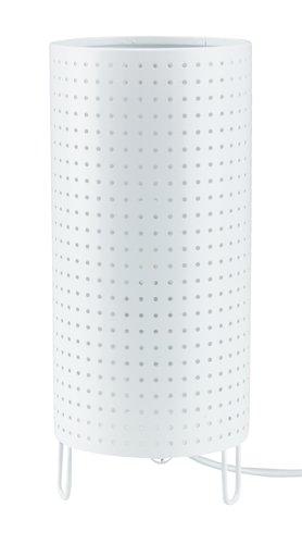 Настолна лампа JENSPETER Ø10x22см асорти