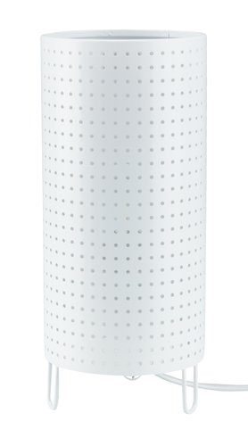 Pöytälamppu JENSPETER Ø10xK22cm laj.
