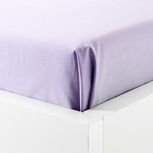 Lakan 240x260cm lavendel KRONBORG
