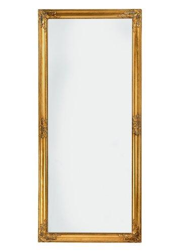 Spiegel NORDBORG 72x162 goud
