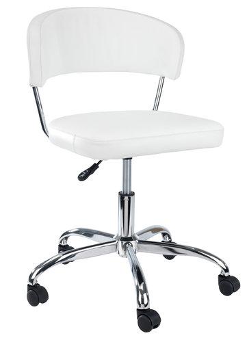 Ured. stolica SNEDSTED bijela