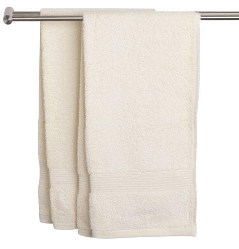 Хавлиена кърпа KARLSTAD 70x140см натурал
