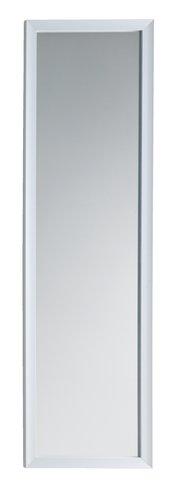 Spegel BALSLEV 36x127 vit