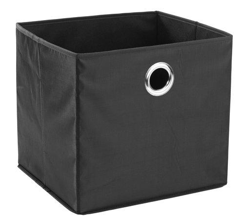 Box FRANS Š32×D28×V30 cm černá