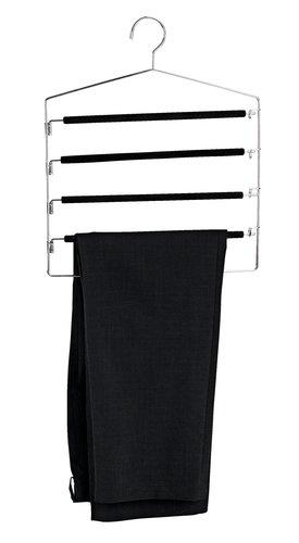 Wieszak BJARKE na 5 par spodni