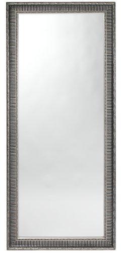Spegel DIANALUND 78x180 silver