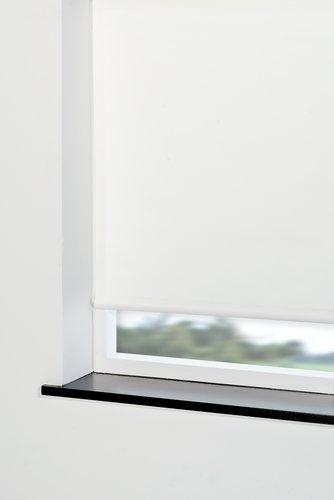 Rolgordijn HELIN 160x190 wit