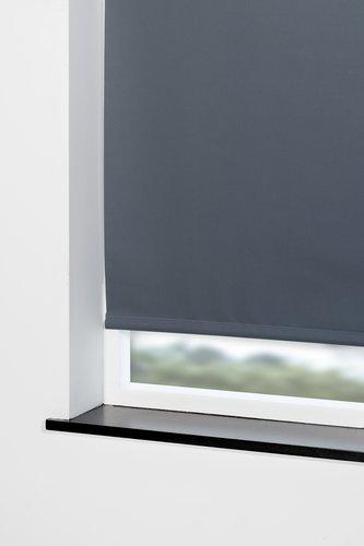 Rolgordijn HELIN 140x190 grijs