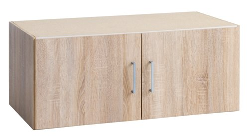 Top cabinet HAGENDRUP 96x41 oak