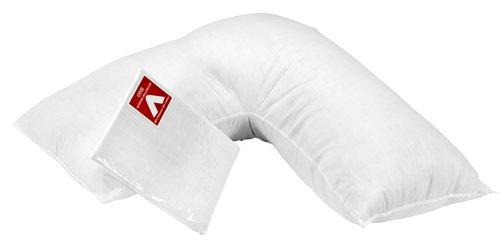 Pillow 782g V-shaped 58x75x20