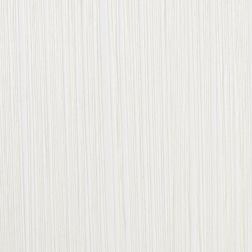 Provázková záclona NISSER 140x245 krém.