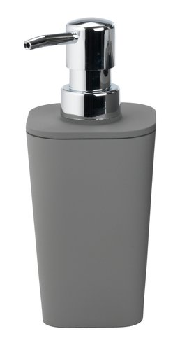 Seifenspender MALA grey